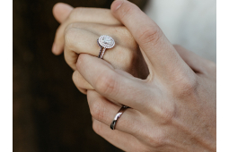The Introduction Guide for Beginners: Halo Rings