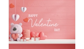 Gifts for Valentine's Day - jewelry store Fjewellery