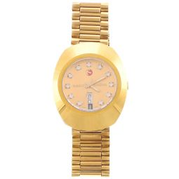 Pre-Owned Rado The Original Automatic Watch - 35mm - Gents