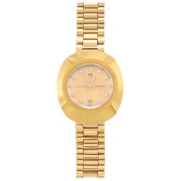 Pre-Owned Rado The Original Automatic Watch - 27.3mm - Ladies