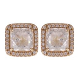 Pre-owned 14ct Yellow Gold Earrings