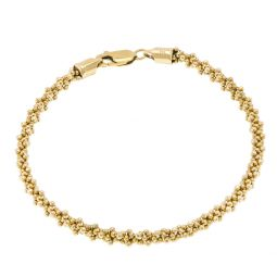Pre-owned 18ct Gold Bracelet