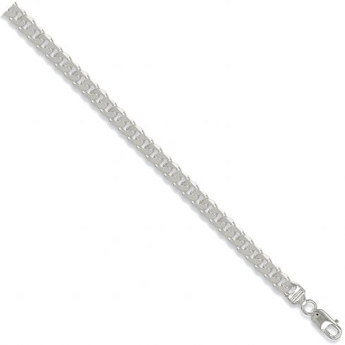 Silver 8mm Necklace Chain